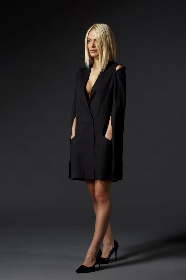Black_Blazer_Dress_With_Cut_Out_Shoulders_02