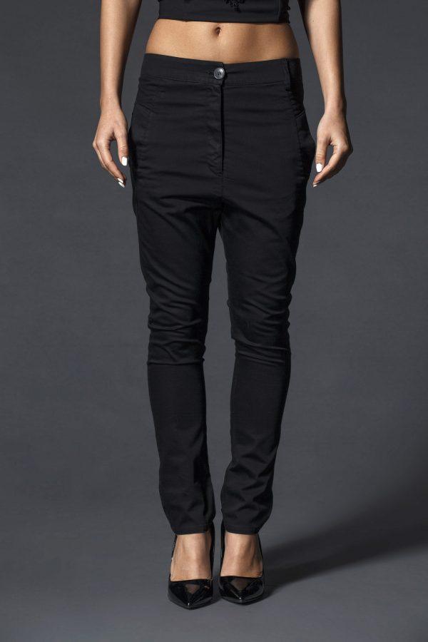 Black_Low_Waist_Trousers_Slim_Fit_01