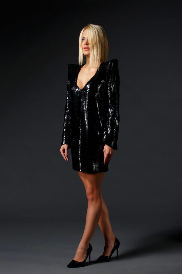PROVOCATIVE_AW17_black-sequins-dress-(2)