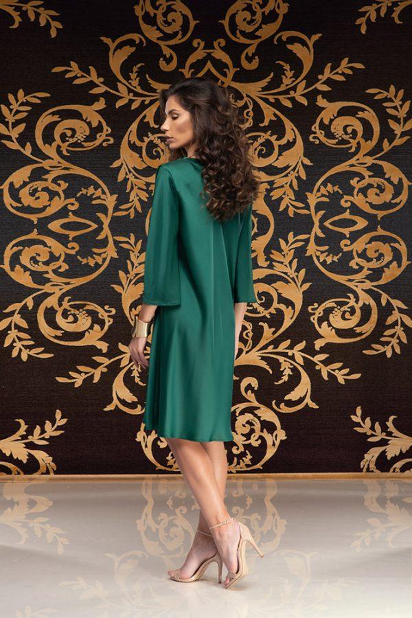 Leilah-dress-silk-dress-short-dress-silk-must-have-elegant-dress-evening-dress-prom-dress-summer-dress-trend-green-dress-stylish-clothing-women's-wear–(1)