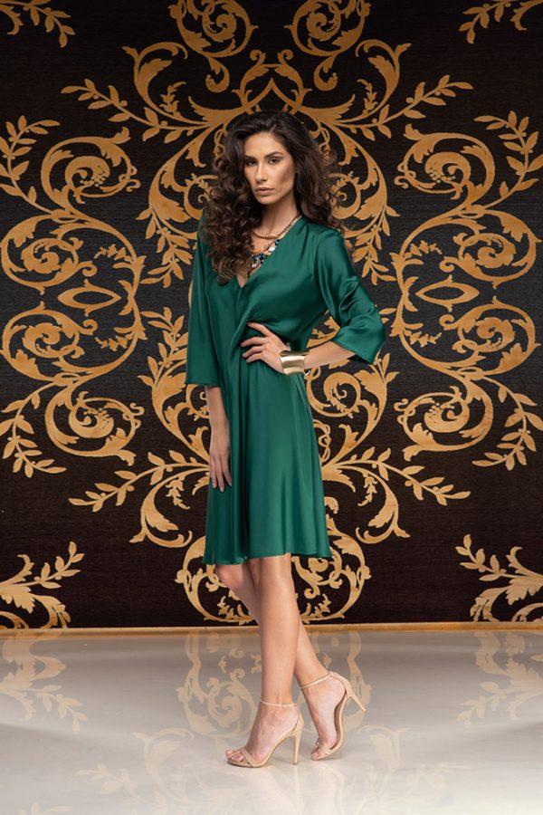 Leilah-dress-silk-dress-short-dress-silk-must-have-elegant-dress-evening-dress-prom-dress-summer-dress-trend-green-dress-stylish-clothing-women's-wear–(3)