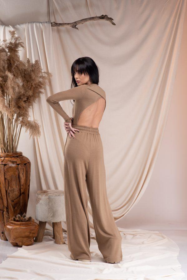 Cataleya blouse Iris trousers